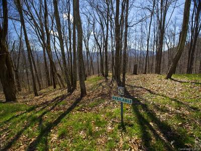 Haywood County Residential Lots & Land For Sale: Lot #52 Sleepy Hollow Drive #52