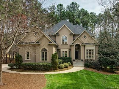 Cornelius Single Family Home For Sale: 19250 Stableford Lane #17