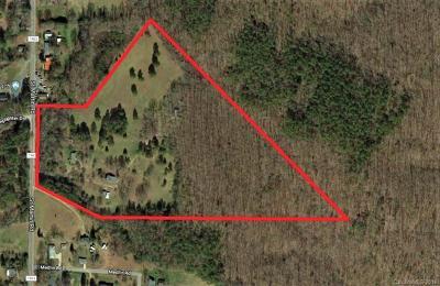 Albemarle Residential Lots & Land For Sale: 24610B Saint Martin Road