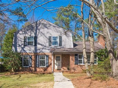 Single Family Home Under Contract-Show: 1135 Berry Ridge Road