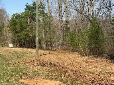 Catawba Residential Lots & Land For Sale: 1776 Brown Chapel Road