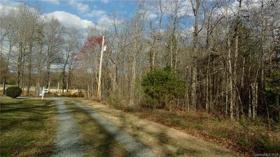 Indian Trail Residential Lots & Land For Sale: Oakland Avenue