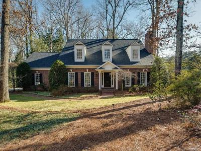 Foxcroft Single Family Home For Sale: 2533 Red Fox Trail