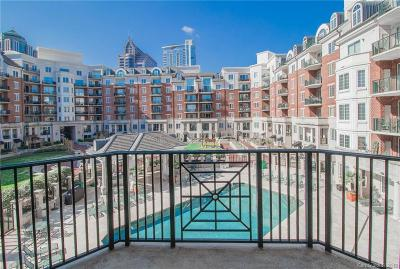 Condo/Townhouse For Sale: 300 5th Street #352