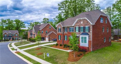 Single Family Home For Sale: 4805 Congaree Drive #673