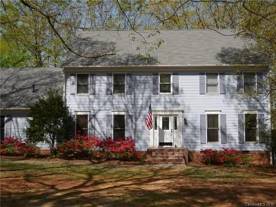 Charlotte NC Single Family Home For Sale: $310,000