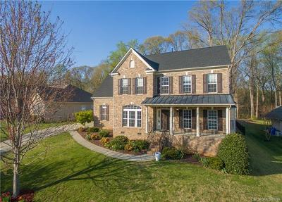 Mooresville Single Family Home For Sale: 173 Bay Laurel Drive