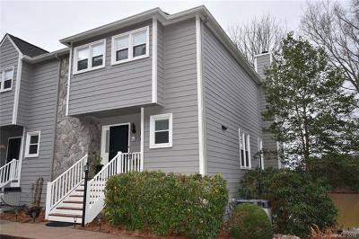 Statesville Condo/Townhouse For Sale: 510 Catspaw Road