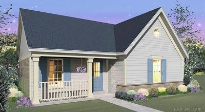 Single Family Home For Sale: 2509 Moreland Street