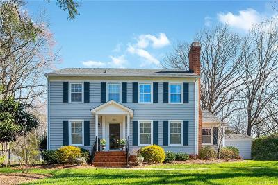 Charlotte Single Family Home For Sale: 3611 Woody Grove Lane