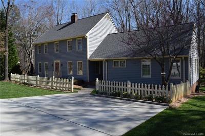 Charlotte Single Family Home For Sale: 333 Pine Creek Drive