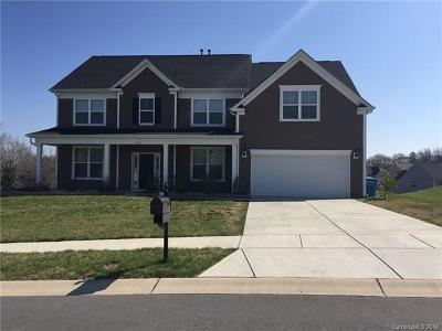 Harrisburg Single Family Home For Sale: 7169 Streamhaven Drive #98