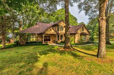 Providence Country Club Single Family Home For Sale: 11814 Braid Hills Drive