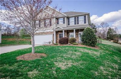 Gastonia Single Family Home For Sale: 6004 Carson Springs Court