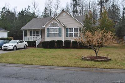 Rock Hill Single Family Home For Sale: 800 Morningside Drive #13