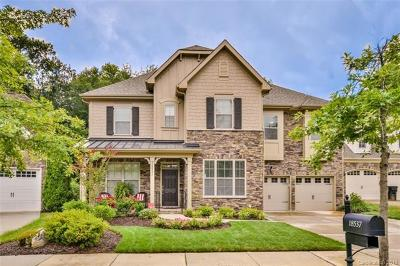 Davidson Single Family Home For Sale: 18537 Boulder Rock Loop