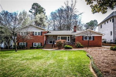 Cotswold Single Family Home For Sale: 842 Linda Lane