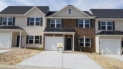 Fort Mill Condo/Townhouse For Sale: 428 Windsor Gate Drive