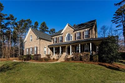 Weddington Single Family Home For Sale: 2204 Potter Cove Lane