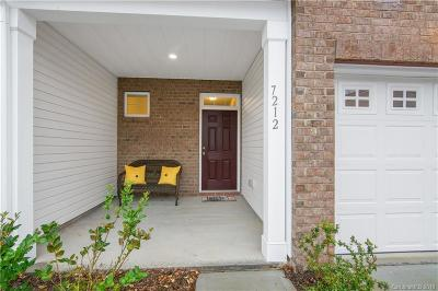 Rock Hill Condo/Townhouse Under Contract-Show: 7212 Moultrie Way