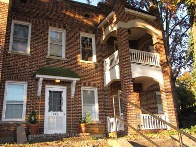 Condo/Townhouse For Sale: 2145 Kirkwood Avenue #12