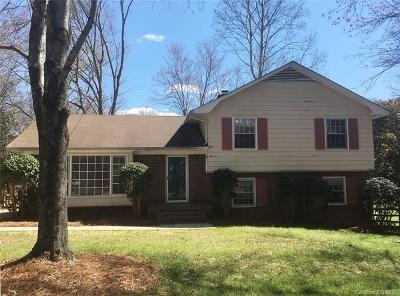 Single Family Home Under Contract-Show: 416 Kelford Lane
