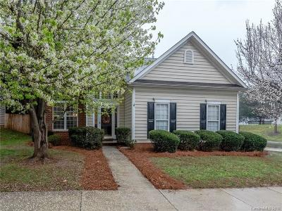 Huntersville Single Family Home Under Contract-Show: 14571 Angela Dawn Lane
