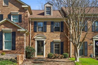 Single Family Home For Sale: 4111 Ivystone Court #B