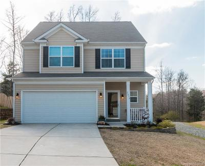 Single Family Home For Sale: 2614 Hunters Moon Lane