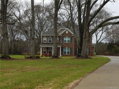 Rock Hill Single Family Home Under Contract-Show: 1735 Herndon Farm Road #9