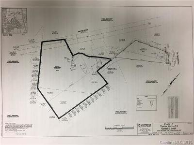 Residential Lots & Land Under Contract-Show: 6238 Old Charlotte Highway