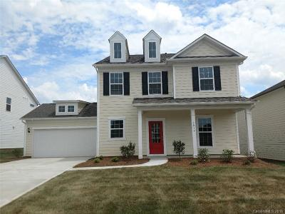 Single Family Home For Sale: 5019 Walkabout Way #53
