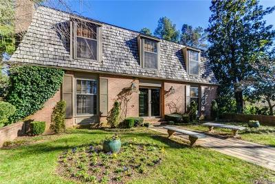 Tryon Single Family Home For Sale: 370 Hunting Country Road