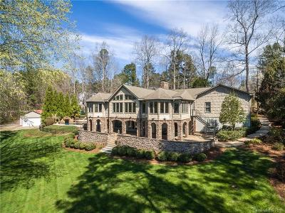 Lake Wylie SC Single Family Home Under Contract-Show: $1,050,000