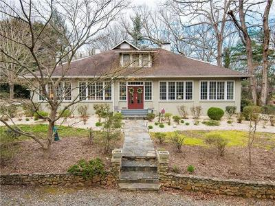 Tryon Single Family Home For Sale: 88 Miller Drive