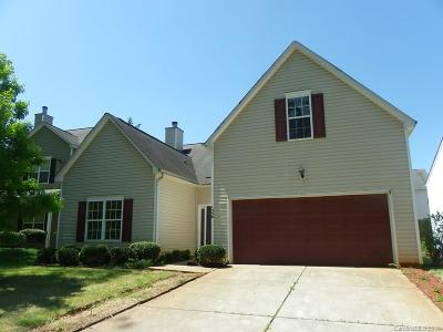 Single Family Home For Sale: 1330 New Life Road