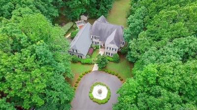 Chester Single Family Home For Sale: 2827 Lakeshore Drive