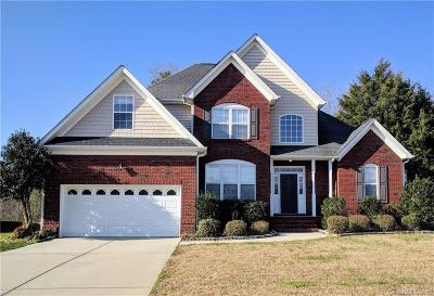 Rock Hill Single Family Home For Sale: 350 Rosemore Place #37