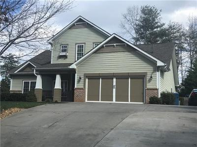 Caldwell County Single Family Home For Sale: 111 Winwood Circle