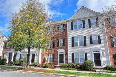 Blakeney Greens Condo/Townhouse For Sale: 12749 Bullock Greenway Boulevard