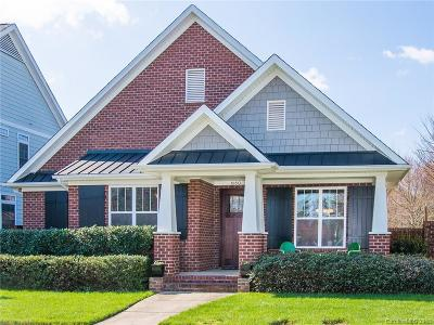 Cabarrus County Single Family Home Under Contract-Show: 6160 Village Drive