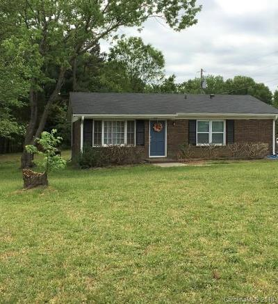 Indian Trail Rental For Rent: 6110 Bridle Trail