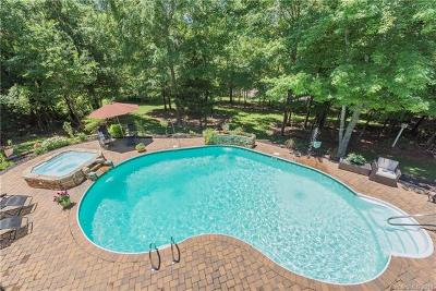 Waxhaw Single Family Home For Sale: 2007 Sandy Pond Lane