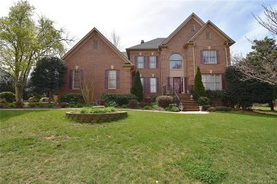 Single Family Home Under Contract-Show: 5711 Silchester Lane
