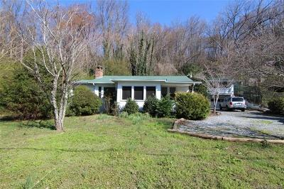 Multi Family Home For Sale: 1866 Nc Highway 176 Road