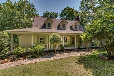 Tryon Single Family Home Under Contract-Show: 675 Fox Run Lane #17