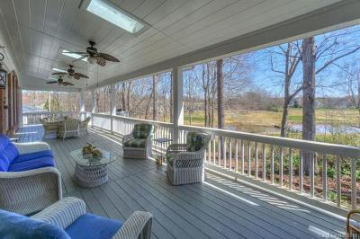 Northstone Single Family Home For Sale: 11908 Cupworth Court