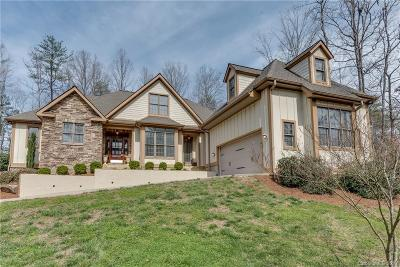Tryon Single Family Home Under Contract-Show: 61 Forest Ridge Drive #30
