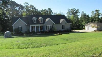 Clover Single Family Home For Sale: 1207 Canvasback Duck Drive #37