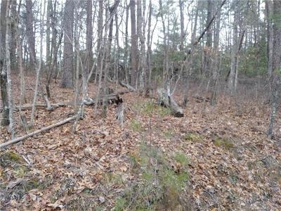 Brevard NC Residential Lots & Land For Sale: $49,000